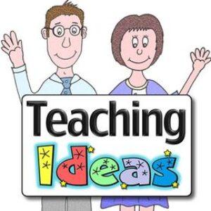 Group logo of Teaching Ideas